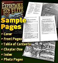 Go to Expendable Elite Sample Pages